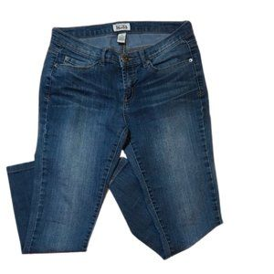 Cropped Mudd Jeans size 7